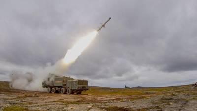 В США заявили, что Россия должна убрать из Европы «нарушающие ДРСМД» ракеты