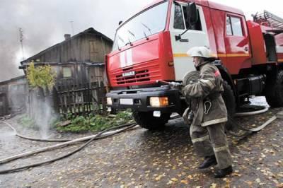 Жительница Хабаровского края случайно сожгла квартиру и обвинила недруга