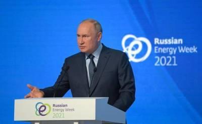 Путин на вопрос о преемнике ответил, что до следующих выборов еще достаточно много времени