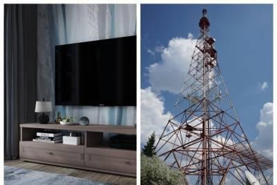 Жителей Томской области лишат телевидения