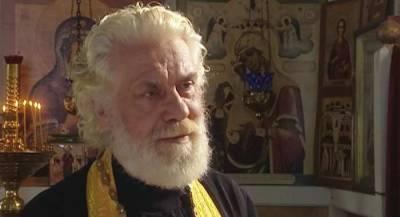В возрасте 74 лет скончался актер из сериала «Земской доктор» Валерий Долженков