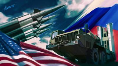Спецпредставитель США Эберхардт потребовал у России убрать ракеты из Европы