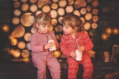 Пейте, дети, молоко: ученые узнали, полезен ли напиток для малышей и как он влияет на здоровье – Учительская газета