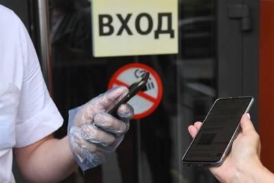 Введение QR-кодов для посещения общепита неэффективно и дает заработок теневому бизнесу - Хабаровская ассоциация рестораторов