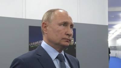 Путин не будет решать главную задачу популистскими методами