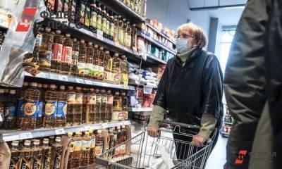 Россиянам пообещали рост цен на подсолнечное масло