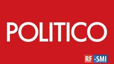 Байден отказался от санкций против «Северного потока» – Politico