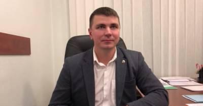 В сети появилось видео последних минут жизни нардепа Антона Полякова
