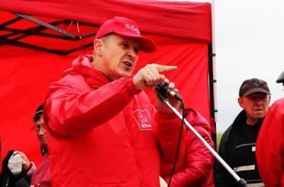 Депутат думы ХМАО потребовал признать незаконным постановление об обязательной вакцинации