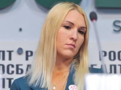 Глава «Альянса врачей» Васильева по «санитарному делу» получила год ограничения свободы