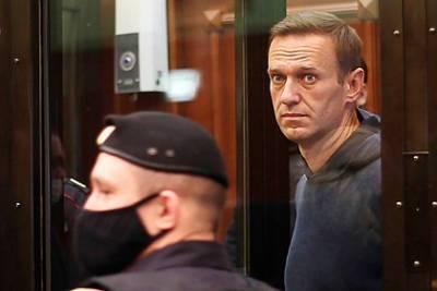 Путин ответил на вопрос об «условиях для жизни» Навального