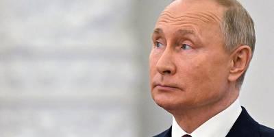 Путин ответил на вопрос, будет ли он баллотироваться на новый срок