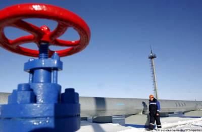 В Кремле озвучили условия увеличения транзита газа через территорию Украины
