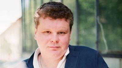 Неизвестные обокрали в центре Москвы актера «Улиц разбитый фонарей» Илью Борисова