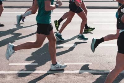 Мужчина перепутал время и случайно пробежал марафон