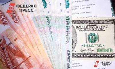 Россиянам объяснили, в чем лучше хранить сбережения на фоне кризиса доллара