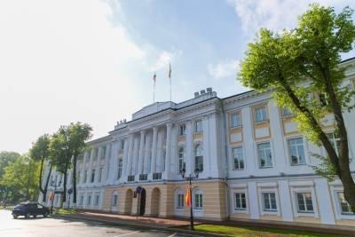 В Ярославле не за горами большая кадровая чистка