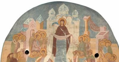 Почему рядовое событие из жития византийского юродивого в России стало важнейшим религиозным откровением
