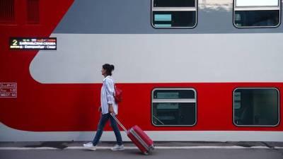 Москва предоставила РЖД 64 земельных участка для развития железнодорожной инфраструктуры