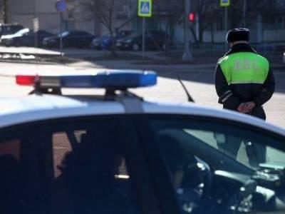 В ГИБДД Москвы составили портрет типичного водителя-нарушителя