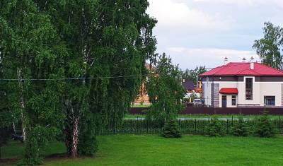 Тюменские дачники продают свои загородные участки со скидками