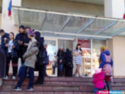 В России готовят появление спец-комиссии по контролю за агрессивными школьниками
