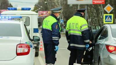 Социальный портрет типичного нарушителя ПДД составили в ГИБДД Москвы
