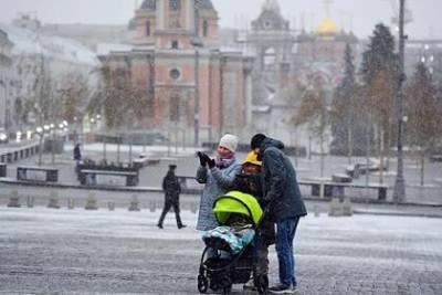 Путин ответил на критику традиционных ценностей