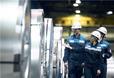 """""""Северсталь"""" поставит сталь для строительства пилотной версии Hyperloop"""