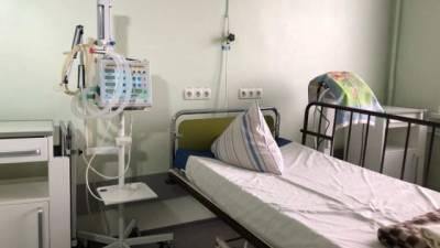 В Украине могут развернуть мобильные госпитали
