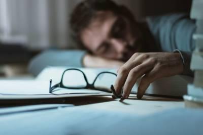 Petersburg Never Sleeps: петербуржцы чаще других россиян испытывают проблемы со сном