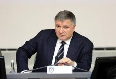 Бывший глава МВД Украины Аваков предложил военный путь «возвращения» Крыма и Донбасса