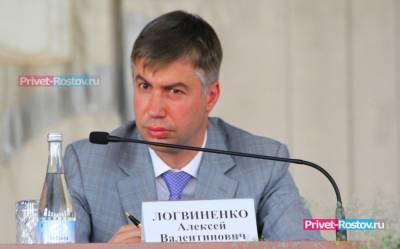 Логвиненко заверил в отсутствии смертей после вакцинации в Ростове-на-Дону