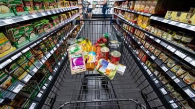 Пугающие цены: инфляция больно ударила по кошельку немцев