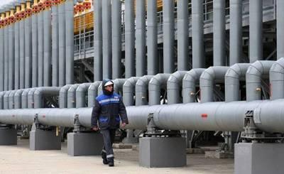 Jyllands-Posten (Дания): переход на экологичную энергию — это правильный путь, но прямо сейчас мы не можем себе позволить отказаться от российского газа
