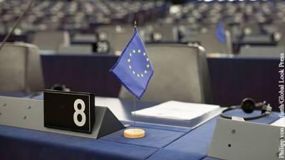 Брюссель отказался признать энергетические ошибки