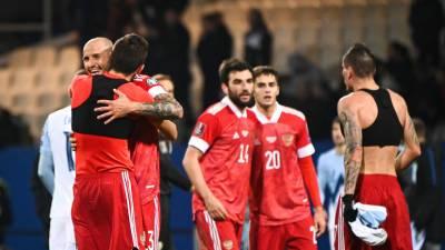 Канчельскис считает, что в сборной России должен быть постоянный капитан