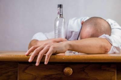 Минздрав Бурятии назвал районы с высоким уровнем смертности от алкоголя