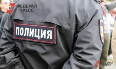 Красноярские полицейские повязали разбушевавшегося пассажира такси с помощью скотча