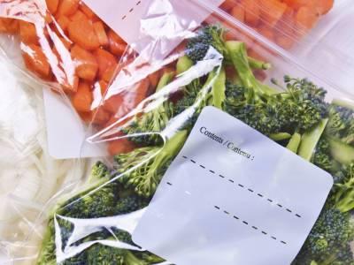 Во Франции с 2022 года запретят продажу многих фруктов и овощей в пластиковой упаковке