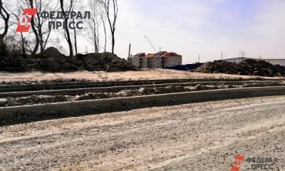 В Кемерове начнут строить объездную дорогу