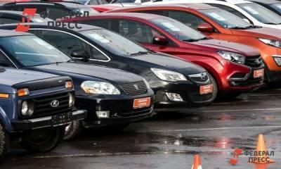 В Омской области победителям сельхозсостязаний подарят машины