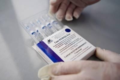 Обязательную вакцинацию от коронавируса некоторых категорий граждан ввели в Томской области