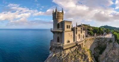 МИД Украины осудил проведение Россией переписи населения в оккупированном Крыму