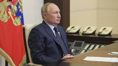 Путин не будет проводить встречу с талибами во время их визита в Москву
