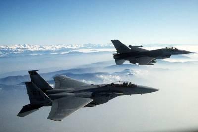 ЦПВС: Гражданские самолеты помешали ПВО Сирии отразить атаку авиации Израиля