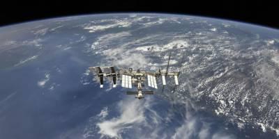 МКС потерялась в пространстве во время теста российского корабля