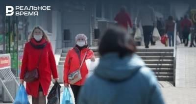 Собянин: В Москве рост заболеваемости коронавирусом в неделю составляет 20-30%