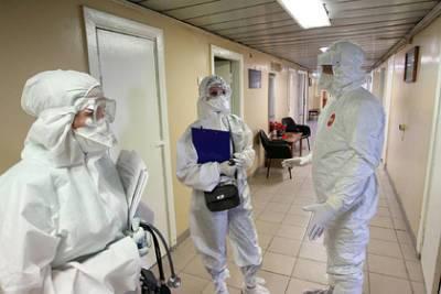 Российский инфекционист спрогнозировал сроки выхода на пик по коронавирусу