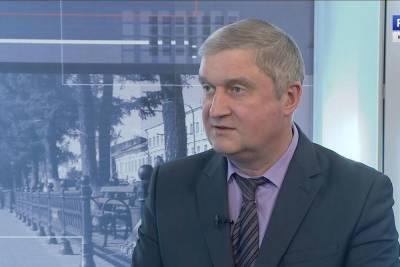 Дмитрий Суриков: введение QR-кодов поможет стабилизировать эпидемиологическую обстановку и снизить уровень заболеваемости